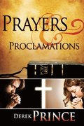 Prayers &; Proclamations