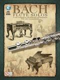 Bach Flute Solos [With CD (Audio)]