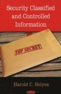 Security Classified &; Controlled Information