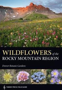 Wildflowers of the Rocky Mountains Region