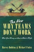 New Why Teams Don't Work