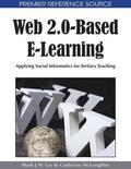 Web 2.0-Based E-Learning