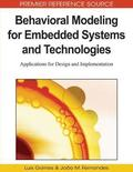 Behavioral Modeling for Embedded Systems and Technologies