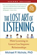 Lost Art of Listening, Second Edition