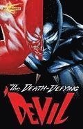Project Superpowers: Death Defying Devil Volume 1