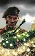 Garth Ennis' Battlefields Volume 7: The Green Fields Beyond