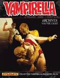 Vampirella Archives Volume 8