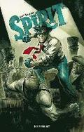 Will Eisner's The Spirit: Returns