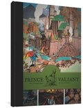 Prince Valiant Vol.2: 1939-1940