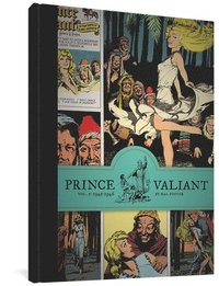 Prince Valiant Vol.5: 1945-1946