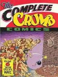 Complete Crumb Comics, The Vol. 6