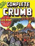 Complete Crumb Comics, The Vol. 17