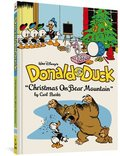 Walt Disney's Donald Duck: 'christmas on Bear Mountain' (the Complete Carl Barks Disney Library Vol. 5)