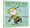 Batter Up, Charlie Brown