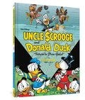 Walt Disney Uncle Scrooge and Donald Duck: 'Return to Plain Awful' the Don Rosa Library Vol. 2