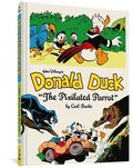 Walt Disney's Donald Duck: 'the Pixilated Parrot' (the Complete Carl Barks Disney Library Vol. 9)