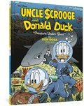 Walt Disney Uncle Scrooge and Donald Duck: 'treasure Under Glass' (the Don Rosa Library Vol. 3)