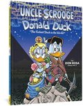 Walt Disney Uncle Scrooge and Donald Duck: 'the Richest Duck in the World' (the Don Rosa Library Vol. 5)