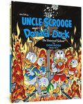Walt Disney Uncle Scrooge and Donald Duck: 'the Universal Solvent' (the Don Rosa Library Vol. 6)