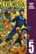 Invincible: The Ultimate Collection Volume 5