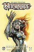 Witchblade: Redemption Volume 1 (Book Market Edition)