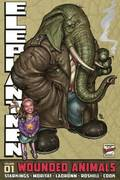 Elephantmen Volume 1: Wounded Animals Revised Edition
