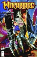 Witchblade Redemption Volume 4