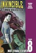 Invincible: The Ultimate Collection Volume 8