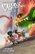 Rat Queens Volume 1: Sass &; Sorcery