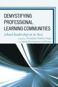 Demystifying Professional Learning Communities