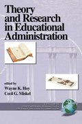Theory and Research in Educational Administration Vol. 1