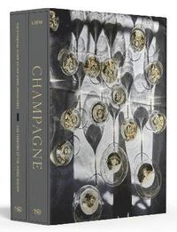 Champagne [Boxed Book &; Map Set]