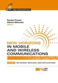New Horizons in Mobile and Wireless Communications, Volume II