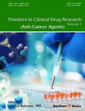 Frontiers in Clinical Drug Research - Anti-Cancer Agents: Volume 1