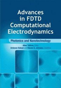 Electromagnetic Simulation Using the FDTD Method - Sullivan