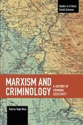 Marxism And Criminology