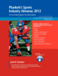 Plunkett's Sports Industry Almanac 2012