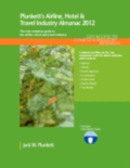 Plunkett's Airline, Hotel &; Travel Industry Almanac 2012