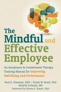 Mindful and Effective Employee
