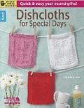 Dishcloths for Special Days