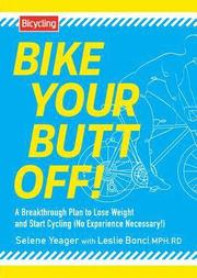 Given our struggling economy as well as the national struggle to maintain our waistlines, cycling is enjoying a renaissance as more than 57 million people in the United States use bicycles regularly. Now <i>Bicycling</i>'s Fit Chick presents a brand-new, 12-week weight-loss and exercise plan for beginner and experienced cyclists alike.<br><br>Whether readers have just a little bit of weight to lose or a lot, <i>Bike Your Butt Off! </i>will help them meet their weight-loss goals in no time, thank