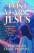 The Lost Years of Jesus