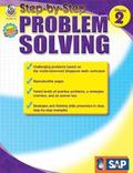 Step-By-Step Problem Solving, Grade 2
