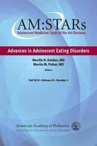 AM:STARs: Advances in Adolescent Eating Disorders