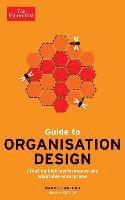 Guide to Organisation Design: Creating High-Performing and Adaptable Enterprises