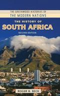The History of South Africa, 2nd Edition