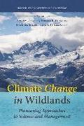 Climate Change in Wildlands