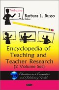Encyclopedia of Teaching and Teacher Research (2 Volume Set)