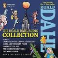 The Roald Dahl Audio Collection