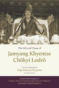 The Life And Times Of Jamyang Khyentse